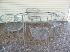chaise lounge woodard wrought iron chaise lounge daisy chain by on etsy in the gardenu2026 pinterest daisies lounges and etsy