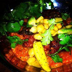 מה אוכל זומבי? מוח. במקרה הזה מפרום מוח עגל #mizlala