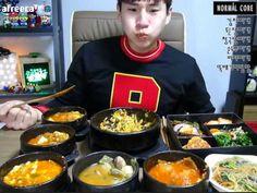 'Come y graba': Cómo ganar miles de dólares mientras devora alimentos frente a una cámara - http://www.notiexpresscolor.com/2016/11/30/come-y-graba-como-ganar-miles-de-dolares-mientras-devora-alimentos-frente-a-una-camara/
