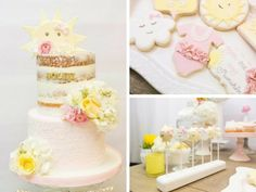 pastel-you-are-my-sunshine-shower