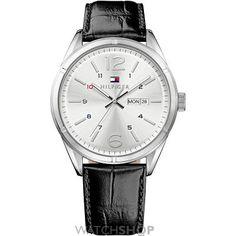 Mens Tommy Hilfiger Charlie Watch 1791060