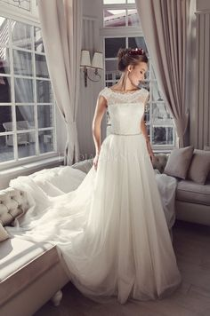 Gellena - 1124 Emily - 2016 ślubna fantazja wrocław