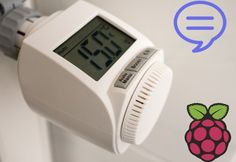 DIY – Folge 5: Push und Heizungssteuerung mit MAX! – Raspberry Pi Zentrale