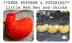 These are adorable!   tutorial