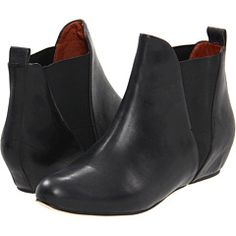 flat ankle boot. Elizabeth and James - Sean