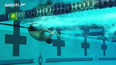 Discover how to master your freestyle turn with our informative swimming video. Featuring a demonstration from quadruple world record holder, Ryan Lochte, it...