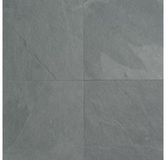 """View the Daltile S201-12121P Slate Brazil Grey 12"""" x 12"""" Natural Cleft Stone Multi-Surface Tile at Build.com."""