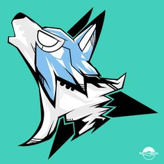 Lycanroc POP Head 2 by rey-menn.deviantart.com on @DeviantArt