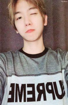 Don't Mess Up My Tempo photocard 🏍 Kaisoo, Chanbaek, Kris Wu, Luhan And Kris, Kpop Exo, Exo K, Baekhyun Chanyeol, K Pop, Exo 2014