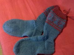 Jussi socks