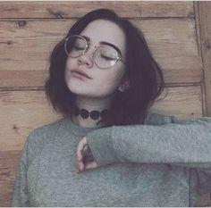 Glasses Hipster Girl Jeans Ideas For 2019 Girl Short Hair, Short Girls, Short Hipster Hair, Short Grunge Hair, Hipster Jeans, Character Inspiration, Hair Inspiration, Character Design, Pretty People