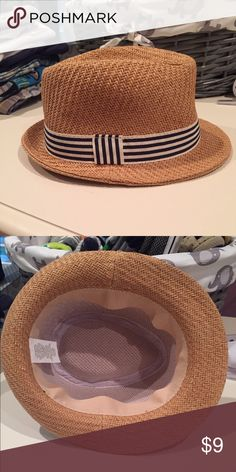 🎉 HOST PICK 🎉 NWOT Boy's hat NWOT Boy's hat. Excellent condition...never worn! No size specified on tag but I would say for 1 year and up but depends on head size. Accessories Hats