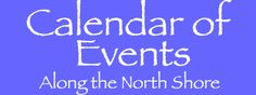North Shore events for honeymoon! Concerts at Bluefin Bay!