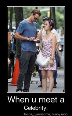 Yeah that would be me if i met Alexander  Skarsgard.