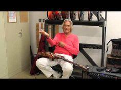 John McLaughlin's guitar lesson @ PRS part II - YouTube