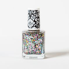 Lex Cosmetics Arcoiris Nail Polish on sneakpeeq