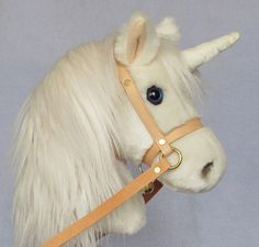 gifts for one year olds / first birthday gifts / unicorn hobby horse / unicorn stick toy / by adorable ponies at etsy Unicorn Hobby Horse, Stick Horses, Sock Dolls, First Birthday Gifts, Toddler Gifts, Hanukkah Gifts, Flower Centerpieces, Art Dolls, Diy Gifts