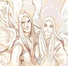 Melkor-Manwe. Phobs. Silmarillion.Valar.