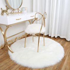 2019 round white faux fur rugs and carpets for home living room rugs halloween corona decoracion room area rugs – Round Carpet Room Bedroom Sofa, Baby Bedroom, Bedroom Carpet, Living Room Carpet, Rugs In Living Room, Bedroom Decor, Bedroom Apartment, White Faux Fur Rug, Faux Sheepskin Rug
