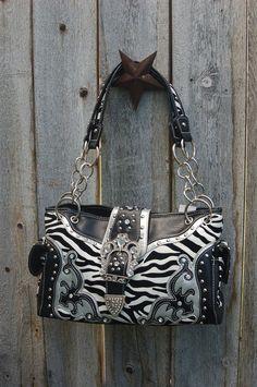 Concealed Carry Purse www.westerngunpurse.com