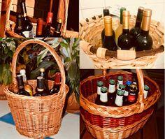 #diadelpadre #promocion -25% en Cestas Home!!! Por fin es sábado y tienes algún rato libre. Piensa en tu padre y en cómo disfruta del #txoko o la #bodega con los amigos. O de esa #terraza, en cuanto mejore el tiempo. Regálale #unacestadecestashome. Elige una #cestademerienda, #canastodecastaño o #cestademimbreredonda y tendrá un perfecto #botellero. Le encantará! #cestasartesanales #cestasdecalidad #cestasnacionales #handmadebasket #cestasdemimbre #cestasdecastaño