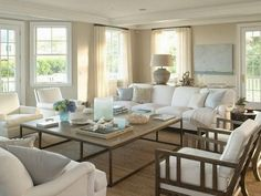 6th Street Design School | Kirsten Krason Interiors : The Story of a Room: The Initial Consult