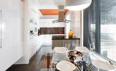 Cuisines, salles de bain et meubles intégrés| AC Cuisines