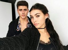 Nice Volkswagen 2017: pictures of Madison Beer and Jack Gilinsky that got posted on her website, today...  bae Check more at http://carsboard.pro/2017/2017/02/23/volkswagen-2017-pictures-of-madison-beer-and-jack-gilinsky-that-got-posted-on-her-website-today-bae/