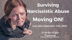 Children of Narcissistic Parents--Surviving Narcissistic Abuse