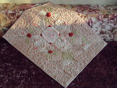 Одеяло для Ани