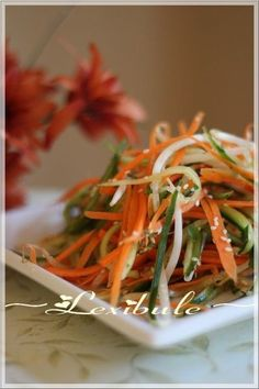 Vegetarian Recipes, Cooking Recipes, Healthy Recipes, My Best Recipe, Healthy Salads, Salad Recipes, Entrees, Food To Make, Clean Eating