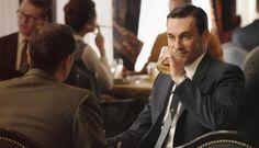 7 Ways To Look Dapper Than Mad Men