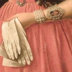 Renaissance Paintings, Renaissance Art, Renaissance Jewelry, Old Paintings, Beautiful Paintings, Holy Art, Princess Aesthetic, Victorian Art, Classical Art
