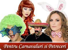 Costume Carnaval Petreceri