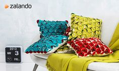 Zalando Home Winactie: Winnen 5 x 50 Euro Zalando Home Waardebonnen! Prijsvraag: Maak kans op 50 Euro Interieur & Woonshoppen bij Zalando Ho...