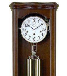 Zegar wiszący z mechanizmem firmy Kieninger