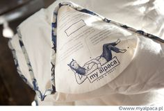 Kołdry my alpaca wypelnione magicznym wloknem alpaki to recepta na zdrowy, niczym nie przerwany sen.