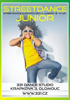Streetdance Junior