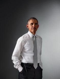 President Barack Obama Credit Katy Grannan for The New York Times Business Portrait, Corporate Portrait, Corporate Headshots, Business Headshots, Michelle Obama, Durham, Joe Biden, Barack Obama, Presidente Obama