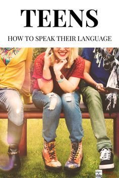 It's no secret that raising teenagers is hard. Talking to them is even more of a challenge-especially when you're frustrated! Here are six tips to help you communicate with your teenager from a mom of a two teenage girls!