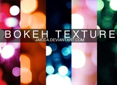 Awesome Freebies: Ultimate Collection of Free Bokeh Textures