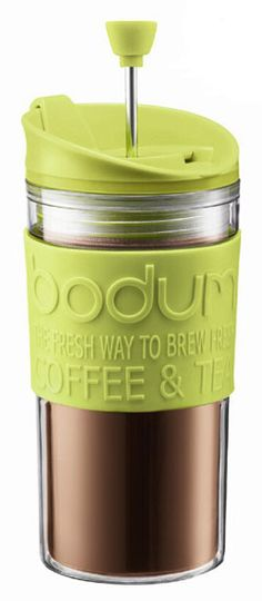 Bodum Travel Mug Cafetiere