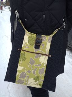 Butterfly - Livets kreative prosess: Bags
