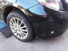 www.elastika4u.gr: Toyota yaris με 185/60/15 Goodyear Efficient grip ...