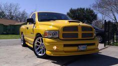 rumble bee - Google Search Dodge Ram Pickup, Dodge Ram 1500, Ram Trucks, Dodge Trucks, Sting Like A Bee, Automotive Group, Mopar, Backyard Landscaping, Muscle Cars