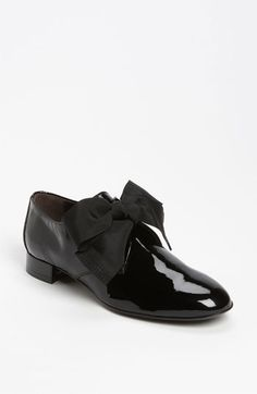 Attilio Giusti Leombruni Grosgrain Oxford $340 available at #Nordstrom