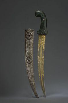 Dagger (ca.18th Century Turkey, Ottoman Empire)