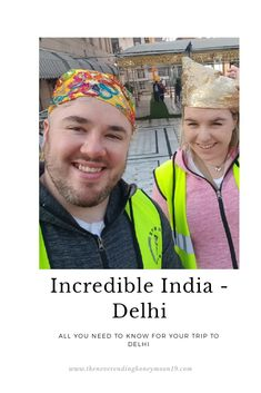 Delhi -Incredible India- The Golden Triangle - The Neverending Honeymoon Ghost City, Round The World Trip, Golden Triangle, Tourist Spots, English Study, Pale Skin, Online Tickets, World Traveler, Incredible India