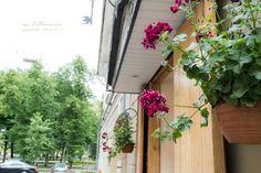 道のりを記憶に残して: リトアニア、ヴィリニュスの街をぶらっと、ウジュピス共和国まで/2016年 ヨーロッパ3カ国ひとり旅