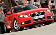 AUDI A4 1.8 TFSI From $55700